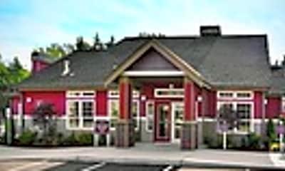 Building, Barkley Ridge, 0
