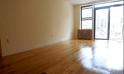 Living Room, 319 W 101st St, 0