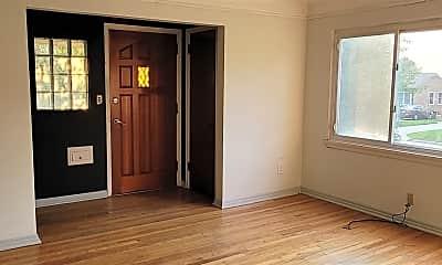Bedroom, 3001 S 43rd St, 1