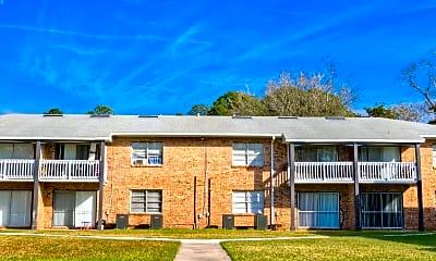 Building, Southwood Apartments, 1