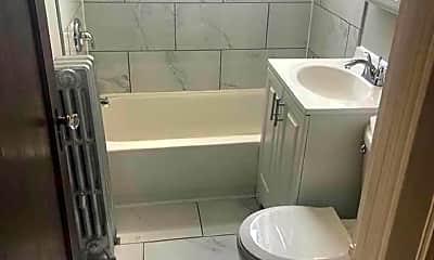 Bathroom, 107 W 80th St, 0
