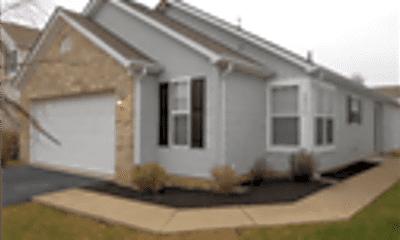 Building, 3950 Boyer Ridge Drive, 1