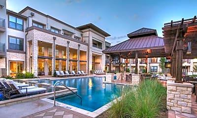 Pool, 525 W 24th St, 2