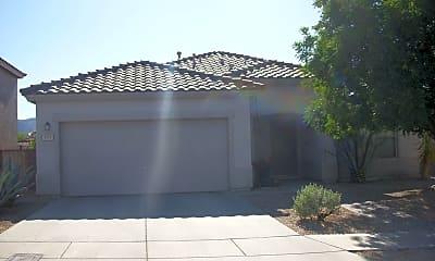 Building, 3433 N Scott Mine Ln, 0