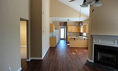 Kitchen, 13640 Swinton Road, 1