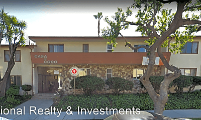 Building, 3910 Coco Ave, 0