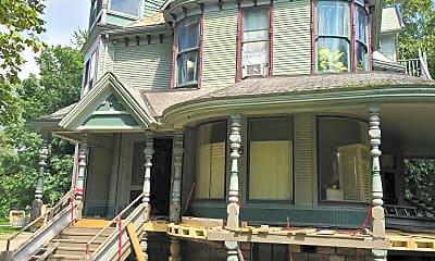 Building, 316 Stuart Ave 9, 1
