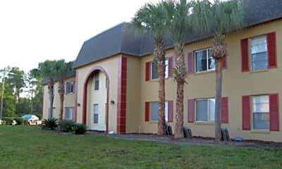 Eastbrook Apartments, 1