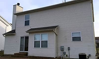 Building, 1132 Taylor Glen Boulevard West, 2