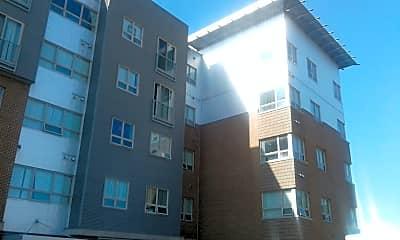 Renaissance Riverfront Lofts, 0