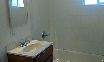 Bathroom, 1643  6th  Ave   #4, 2
