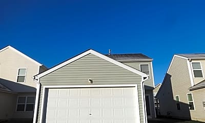 Building, 2580 Snowtip Lane, 2