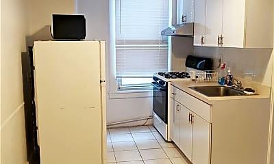 Kitchen, 308 E 3rd St 2, 1