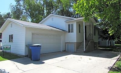 Building, 1719 W 400 N, 0