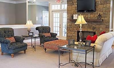 Living Room, Walden Ridge, 1