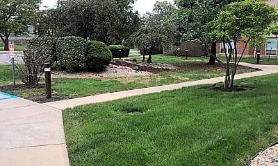 Janel Terrace, 2