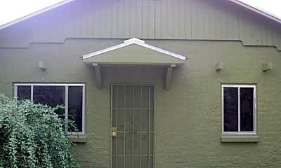 Building, 150 S Railroad Ave, 0