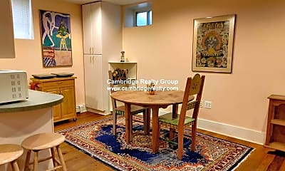 Dining Room, 18 Farwell Pl, 0