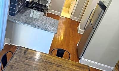 Kitchen, 2345 Adams Ave, 1