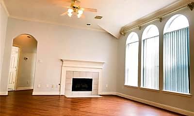 Living Room, 8206 Falling Water Ct, 1