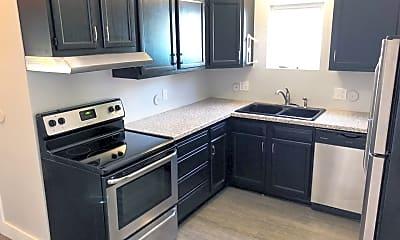 Kitchen, 1305 Georgia Ave, 1