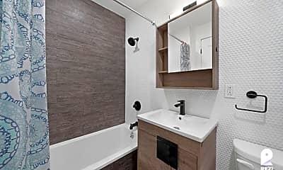 Bathroom, 369 E 21st St #1A, 1
