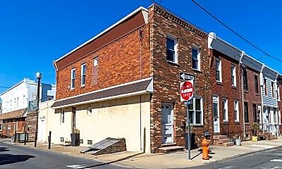 Building, 3134 Miller St, 2