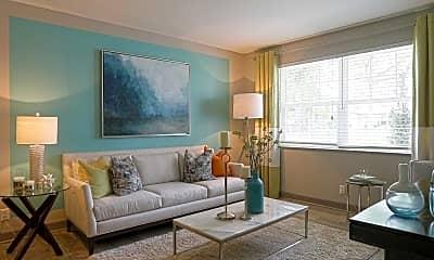 Living Room, Eastwood Greene and Belvedere, 0