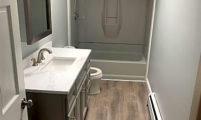Bathroom, 99 Beach Rd, 0