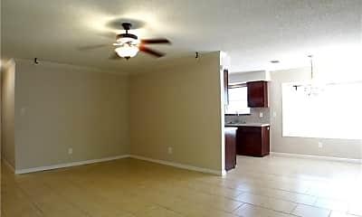 Living Room, 1403 Wroxton Way, 1
