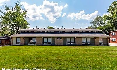 Building, 1011 Southpark Dr, 0