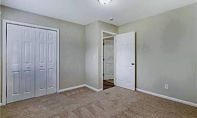 Bedroom, 3330 Scott Dr, 2