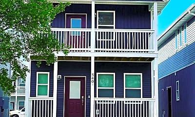 Building, 540 S Kickapoo Ave, 0