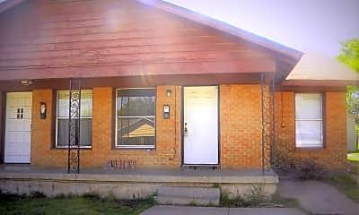 3306 Garfield St, 0