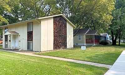 Building, 718 Kearney St, 1