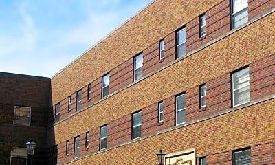 Donaldson Arms Apartments, 2
