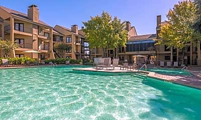 Pool, Cypress Club, 0