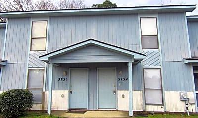Building, 5754 Aftonshire Dr, 1