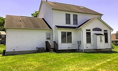 Building, 1531 Bush Hill Drive, 2