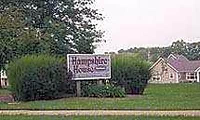 Hampshire House, 0