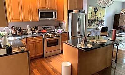 Kitchen, 1322 Pine St, 2