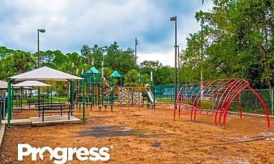 Playground, 2847 Cold Creek Blvd, 2