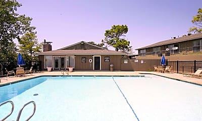 Pool, Summer Stone Duplexes, 1