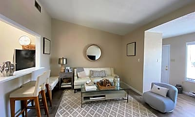 Living Room, 8506 Ventnor Ave, 1