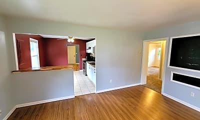 Living Room, 2416 Lofurno Road, 1