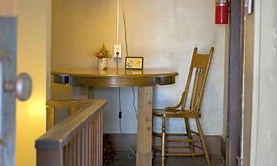 Dining Room, 1641 Fairchild Ave, 1
