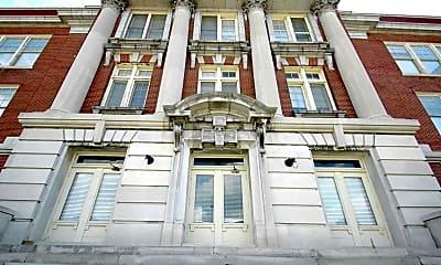 Building, City View Lofts, 1