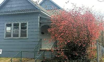 Building, 810 N Elm St, 0