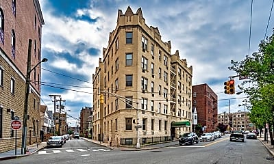 Building, 151 Sip Ave 5, 2