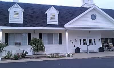 American House Senior Living Residences, 2